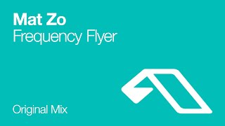 Play Frequency Flyer (original mix)