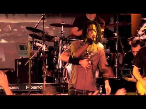 X-Alfonso -Santa (live)