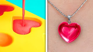 36 CHEAP YET AWESOME JEWELRY DIYs UNDER $5