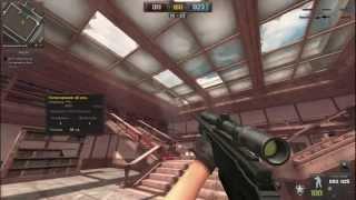 Point Blank Sniper shoot  - RomaAze93 - super Gamer