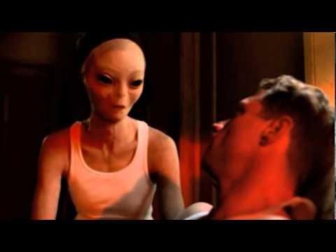 Alien Shapeshift