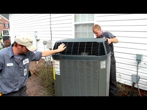 Should I Repair or Replace my HVAC system - McClintock Heating and Cooling Video Tips from YouTube · Duration:  42 seconds