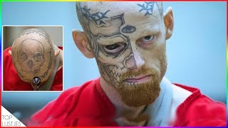 TOP 10 MOST DANGEROUS PRISONS! 🔒