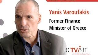 Yanis Varoufakis: The Origins of the European & Global Economic Crisis (NEW)
