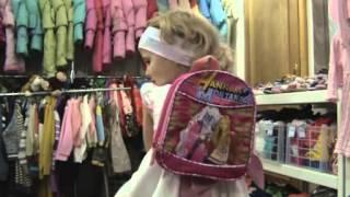 видео Как выбрать комфортную одежду для малыша