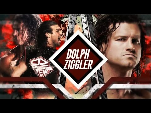 WWE TLC 2016 Official Match Card - FULL HD -