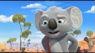 BLINKY BILL THE MOVIE - Teaser Trailer