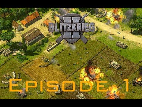 Blitzkrieg 2 |  Bombs! Tanks! Death! |