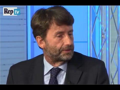 Referendum, videoforum con il ministro Dario Franceschini - L'integrale