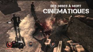 The Expendables 2 Video Game -- Launch Trailer [FR]