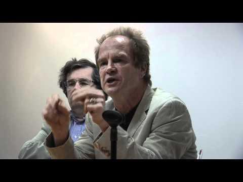 Panel Discussion on 'Jewish Identity Politics' Part 4