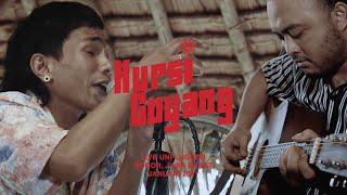 Fourtwnty - Kursi Goyang (Live Session)