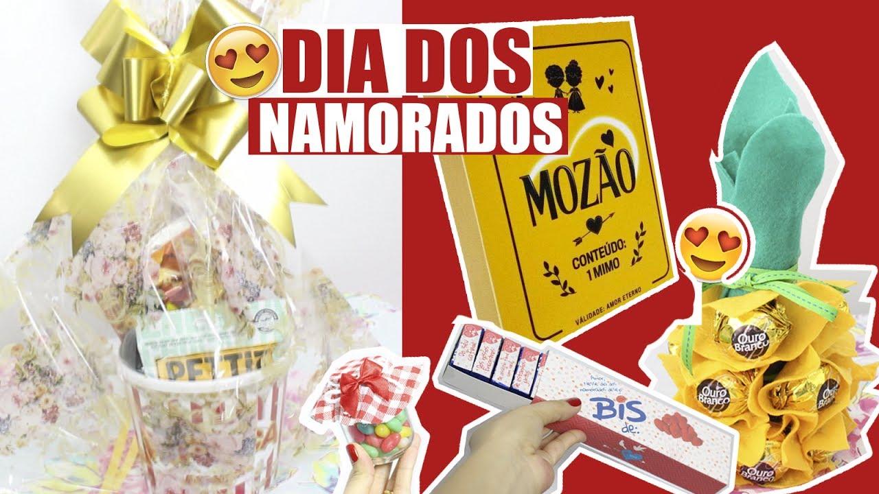 10 DIYs DIA DOS NAMORADOS: PRESENTES BARATINHOS PARA ELE E