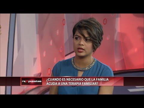 ¿Cuándo es necesario que la familia acuda a terapia familiar?