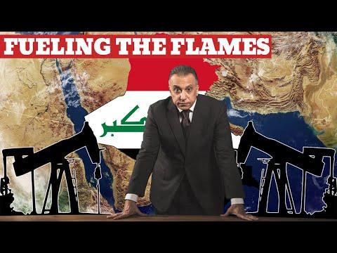 Iraq's Oil Price Economic Collapse of 2020, Explained