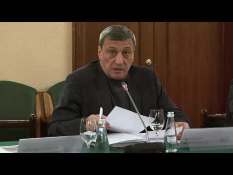 АРАБЯН Агаси Манукович: «Армяне Крыма»