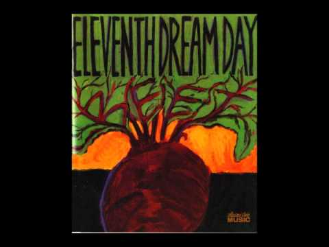 Eleventh Dream Day - Bomb the Mars Hotel