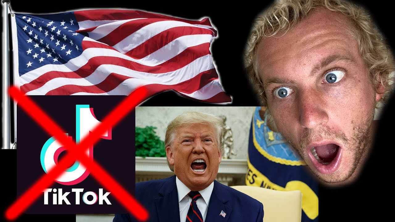 BANNED FROM TIKTOK!?!