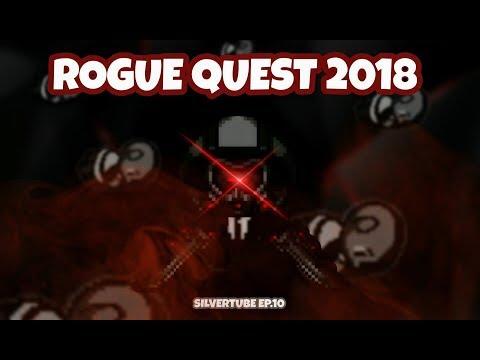 graal-era:-rogue-quest-2018