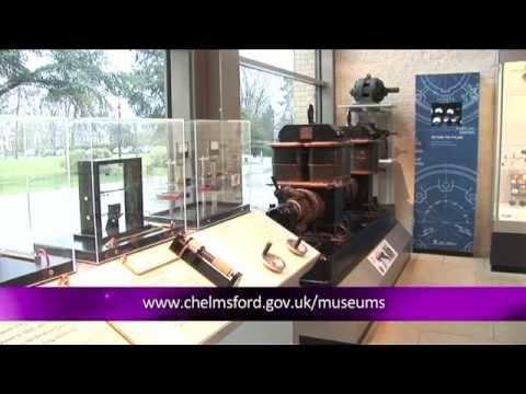 Chelmsford Museum: What will you discover?