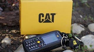 Caterpillar Cat B25 обзор
