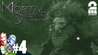 #4【死んだら即…】兄者,弟者,おついちの「Mortal Shell」【2BRO.】