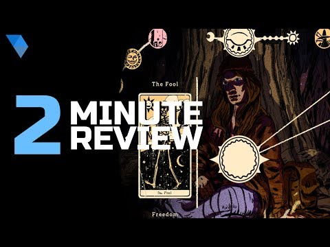 Where the Water Tastes Like Wine | Review in 2 Minutes