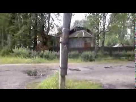 Поездка на родину в село Лесное, Кировской области. 15-16 июля 2012 года.