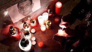 Словакия: прокуратура знает, кто убил Куцяка