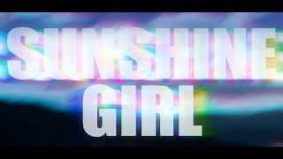 Amii Stewart feat. Gabry Ponte - Sunshine Girl