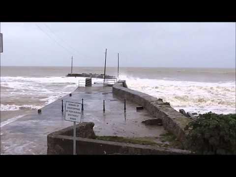 Proper waves in Cahore