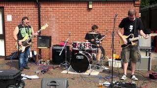 Substitute - Rob, Geoff & Matt Thumbnail