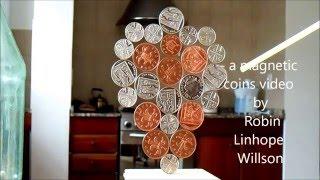 Набор для фокусов Magic Penny(http://zabavu.com.ua/ru/home/22-magic-penny-magnet-kit.html Два чрезвычайно мощных магнита и 32 монеты, позволят показать 44 удивительны..., 2016-02-13T19:04:42.000Z)