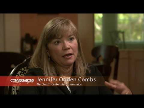 Jennifer Ogden Combs   Conversations   MPB
