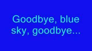 System Of A Down - Goodbye Blue Sky (Pink Floyd Cover)