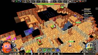 A Game of Dwarves Gameplay Review