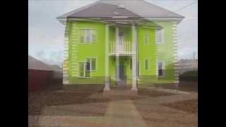 видео грамотное строительство домов в Истре