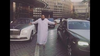 THE REAL DUBAI BILLIONAIRE LIFESTYLE thumbnail