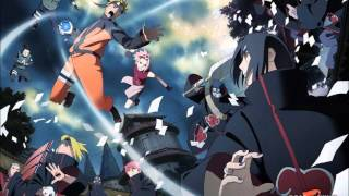 Naruto Shippuuden: Road to Ninja- My Name(Extended)