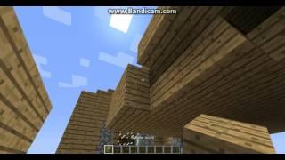Minecraft (Творческий режим) 8 часть. Нечего делать.(, 2015-03-05T14:22:02.000Z)