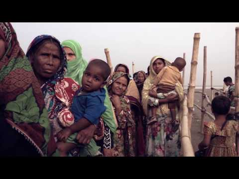 Free medical aid for the poor on our hospital ships | Friendship NGO Bangladesh