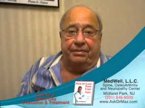DIABETIC NEUROPATHY DOCTOR DIABETES RELIEF WYCKOFF MIDLAND PARK OAKLAND NORTHERN NEW JERSEY BERGEN