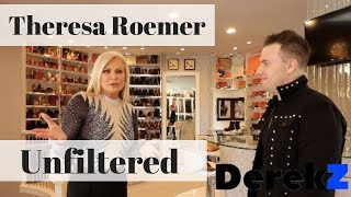 Theresa Roemer House Tour with Derek Zagami