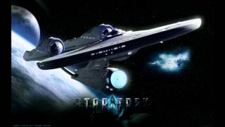 Star Trek XI - Enterprising Young Men (Film Version, Drums restored)