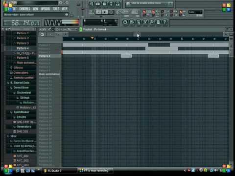 FL Studio 9.0.3