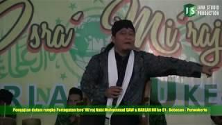 Asli Lucu Banget 2 Pengajian Gus Miftah (Sleman) di Bobosan Purwokerto
