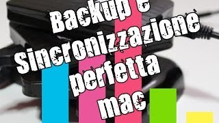 gestire backup e sincronizzazione mac - GoodSync