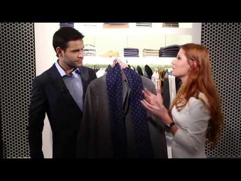 Как правильно выбрать мужское пальто
