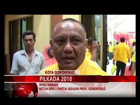 MIMOZATV GORONTALO - GOLKAR BELUM PUTUSKAN NAMA CALON PILKADA 2018