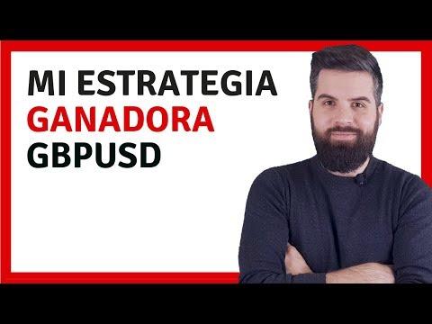 La mejor estrategia de forex 2020